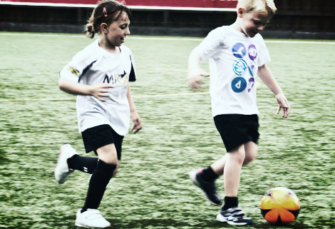 Junior Academy Boys and Girls aged 5 – 11 years old school year 1 – 6