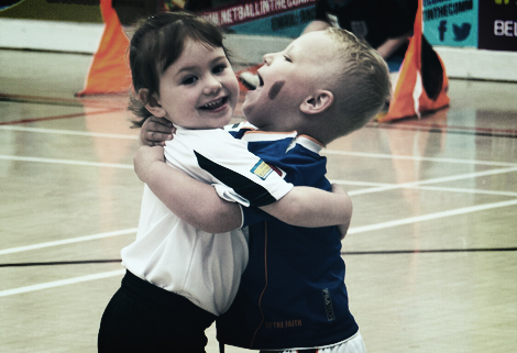 Toddler Academy Boys and Girls aged 2 – 5 years old